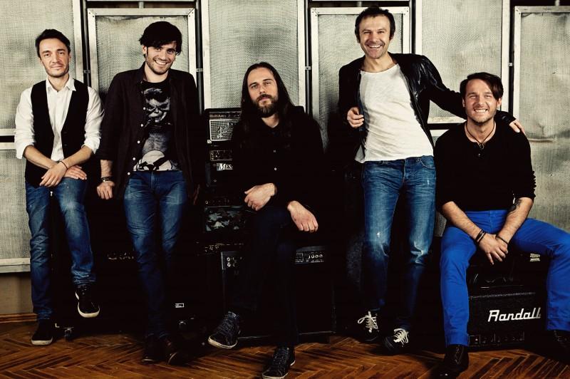 Украинская рок-группа Океан Эльзы выпустит новый альбом в 2018 году